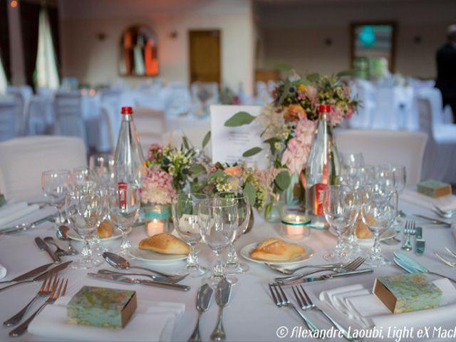 Le mariage de Damien et Camille à Cernay-la-Ville, Yvelines 29
