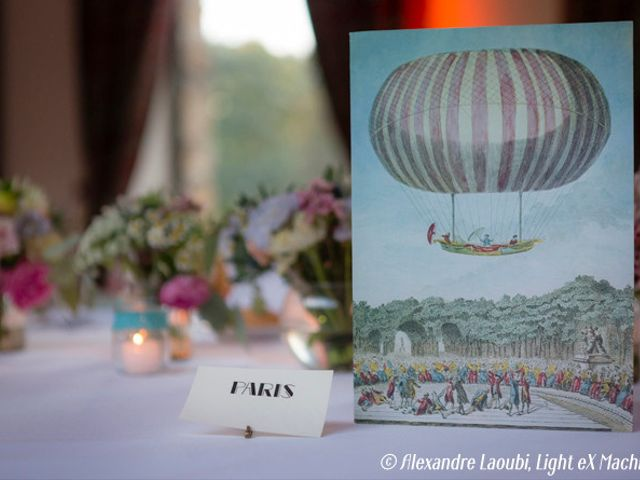 Le mariage de Damien et Camille à Cernay-la-Ville, Yvelines 30