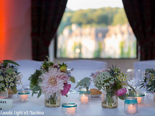 Le mariage de Damien et Camille à Cernay-la-Ville, Yvelines 31