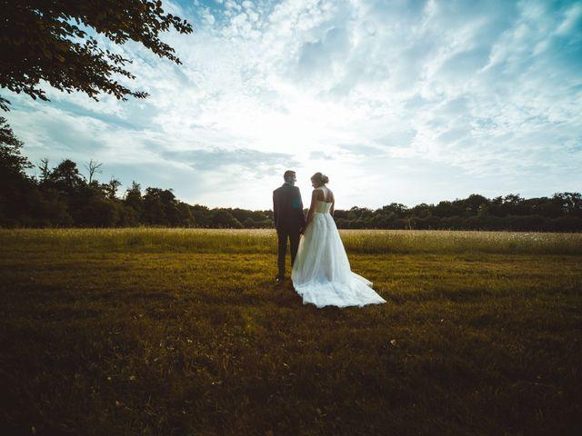 Le mariage de Nicolas et Mylène à Saint-Cyr-sur-Loire, Indre-et-Loire 2