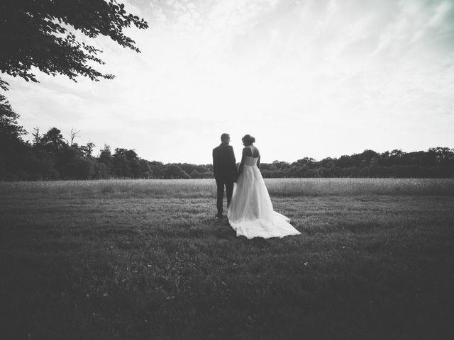 Le mariage de Nicolas et Mylène à Saint-Cyr-sur-Loire, Indre-et-Loire 3