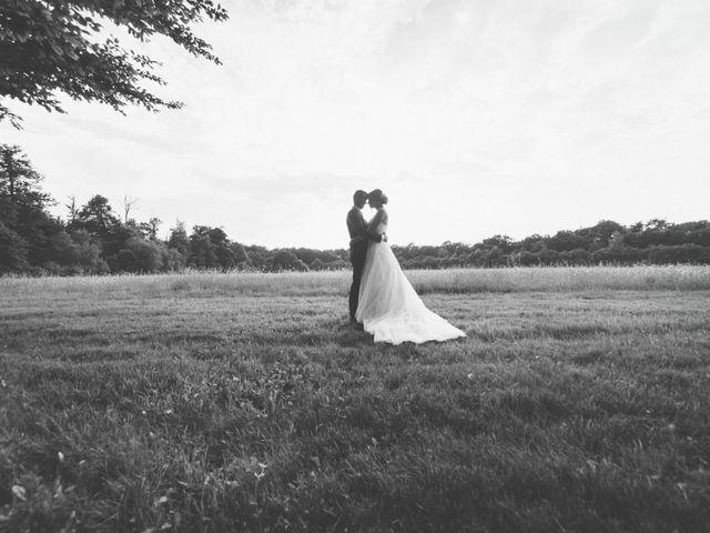 Le mariage de Nicolas et Mylène à Saint-Cyr-sur-Loire, Indre-et-Loire 4