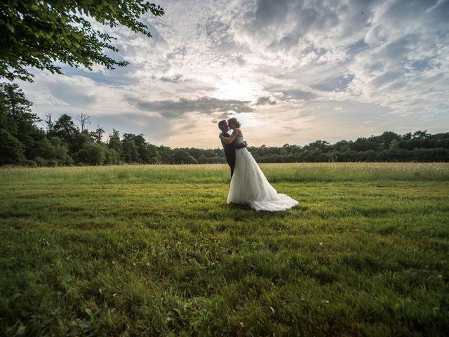 Le mariage de Nicolas et Mylène à Saint-Cyr-sur-Loire, Indre-et-Loire 5