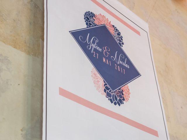 Le mariage de Nicolas et Mylène à Saint-Cyr-sur-Loire, Indre-et-Loire 14