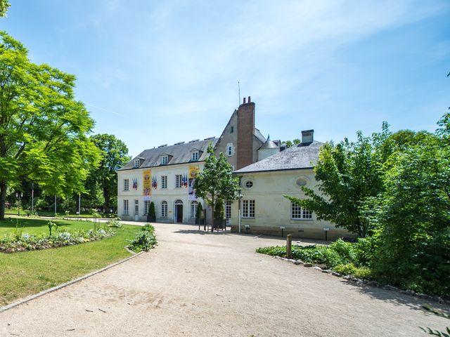 Le mariage de Nicolas et Mylène à Saint-Cyr-sur-Loire, Indre-et-Loire 15
