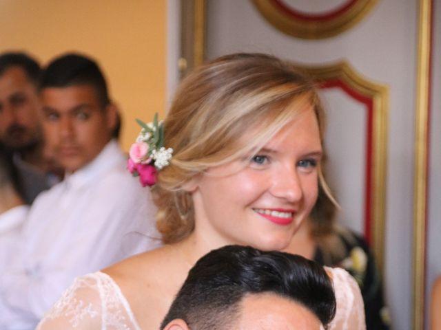 Le mariage de Naem et Marine à Légny, Rhône 5