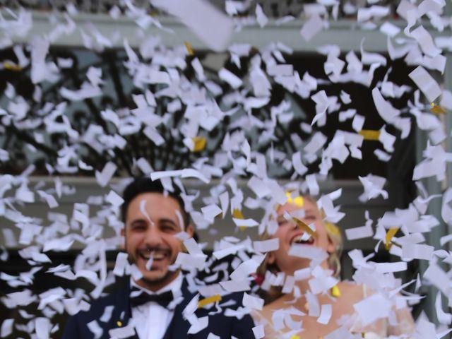 Le mariage de Naem et Marine à Légny, Rhône 8