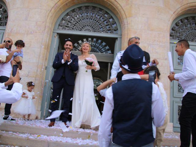 Le mariage de Naem et Marine à Légny, Rhône 9