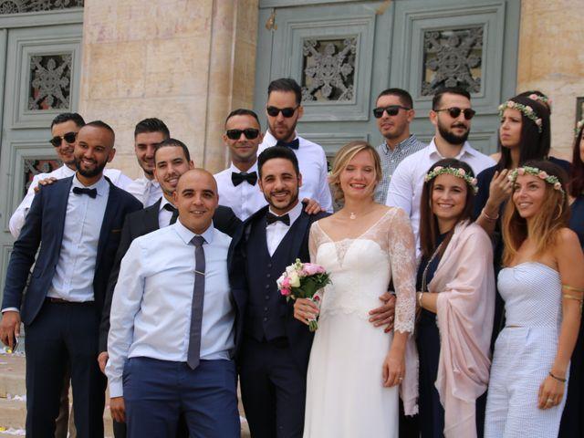 Le mariage de Naem et Marine à Légny, Rhône 12