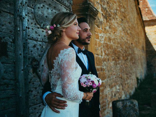 Le mariage de Naem et Marine à Légny, Rhône 15