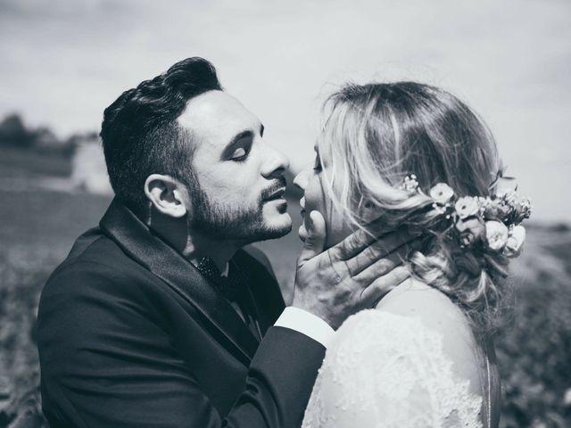 Le mariage de Naem et Marine à Légny, Rhône 19