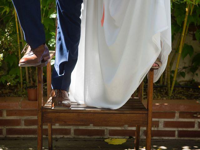 Le mariage de Christophe et Lucille à Portet-sur-Garonne, Haute-Garonne 10