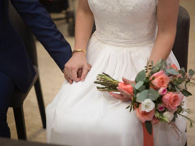 Le mariage de Christophe et Lucille à Portet-sur-Garonne, Haute-Garonne 13
