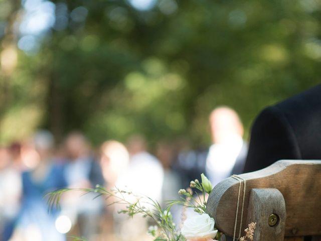 Le mariage de Christophe et Lucille à Portet-sur-Garonne, Haute-Garonne 11