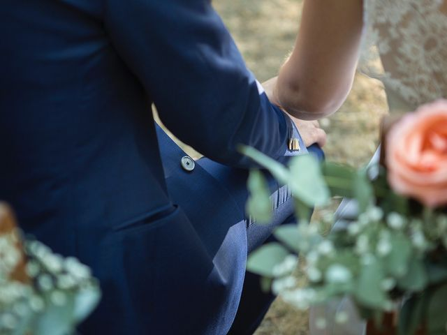 Le mariage de Christophe et Lucille à Portet-sur-Garonne, Haute-Garonne 16