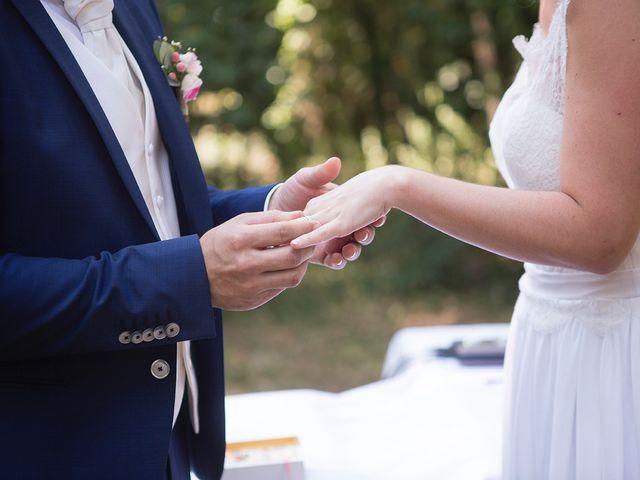 Le mariage de Christophe et Lucille à Portet-sur-Garonne, Haute-Garonne 18