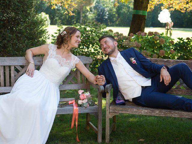 Le mariage de Christophe et Lucille à Portet-sur-Garonne, Haute-Garonne 23