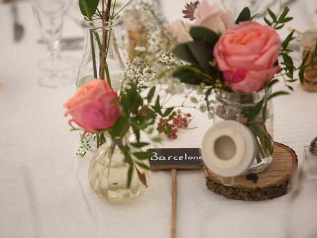 Le mariage de Christophe et Lucille à Portet-sur-Garonne, Haute-Garonne 24
