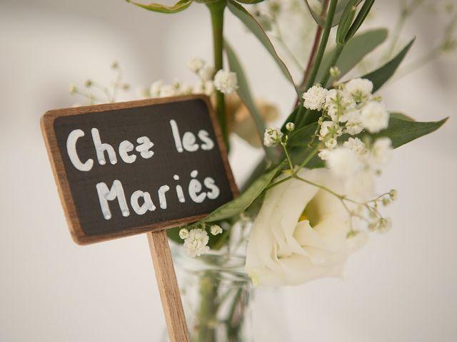 Le mariage de Christophe et Lucille à Portet-sur-Garonne, Haute-Garonne 26