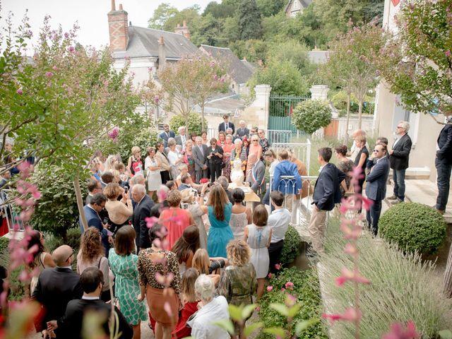 Le mariage de Julien et Delphine à Tours, Indre-et-Loire 7