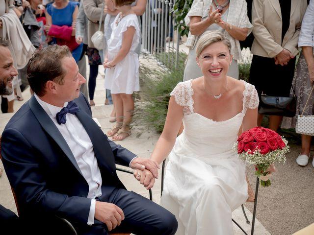 Le mariage de Julien et Delphine à Tours, Indre-et-Loire 8