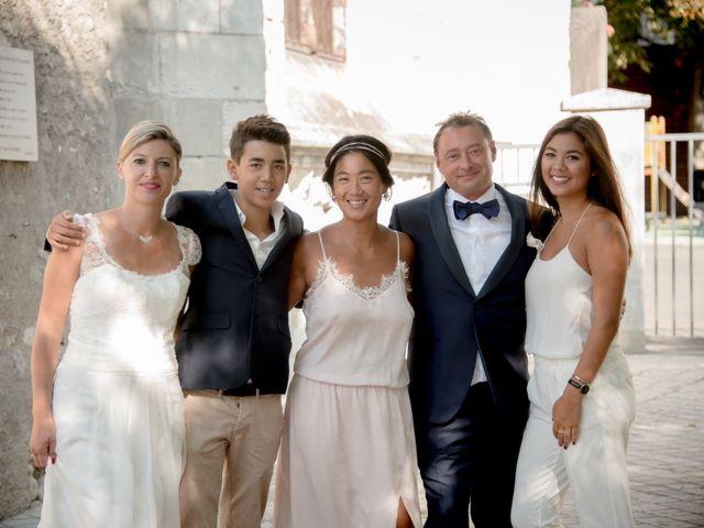 Le mariage de Julien et Delphine à Tours, Indre-et-Loire 14