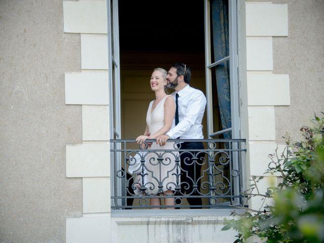 Le mariage de Julien et Delphine à Tours, Indre-et-Loire 16