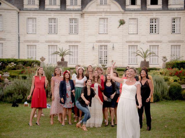 Le mariage de Julien et Delphine à Tours, Indre-et-Loire 21
