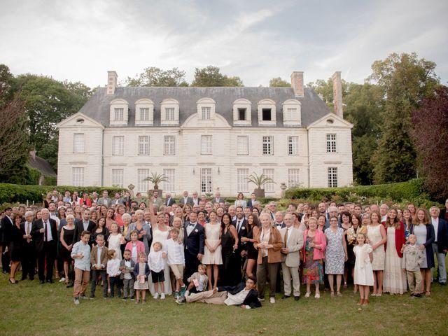 Le mariage de Julien et Delphine à Tours, Indre-et-Loire 22