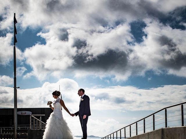 Le mariage de Loick et Céline à Saint-Jean-de-Monts, Vendée 10