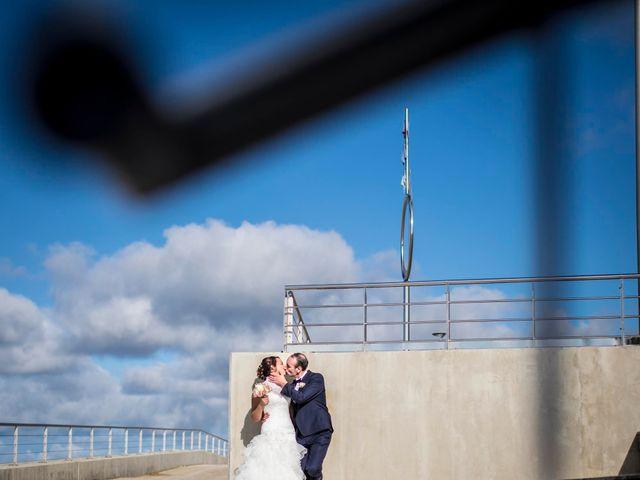 Le mariage de Loick et Céline à Saint-Jean-de-Monts, Vendée 13