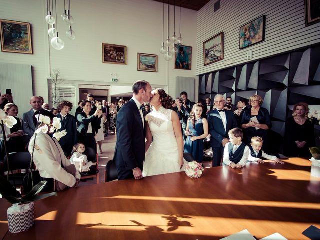Le mariage de Loick et Céline à Saint-Jean-de-Monts, Vendée 17