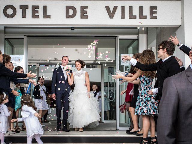 Le mariage de Loick et Céline à Saint-Jean-de-Monts, Vendée 18
