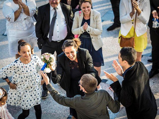 Le mariage de Loick et Céline à Saint-Jean-de-Monts, Vendée 31