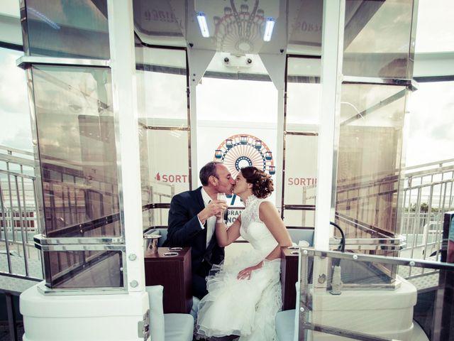 Le mariage de Loick et Céline à Saint-Jean-de-Monts, Vendée 32