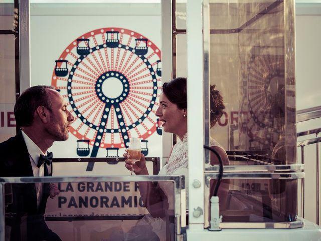 Le mariage de Loick et Céline à Saint-Jean-de-Monts, Vendée 33