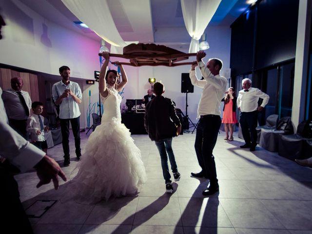 Le mariage de Loick et Céline à Saint-Jean-de-Monts, Vendée 39