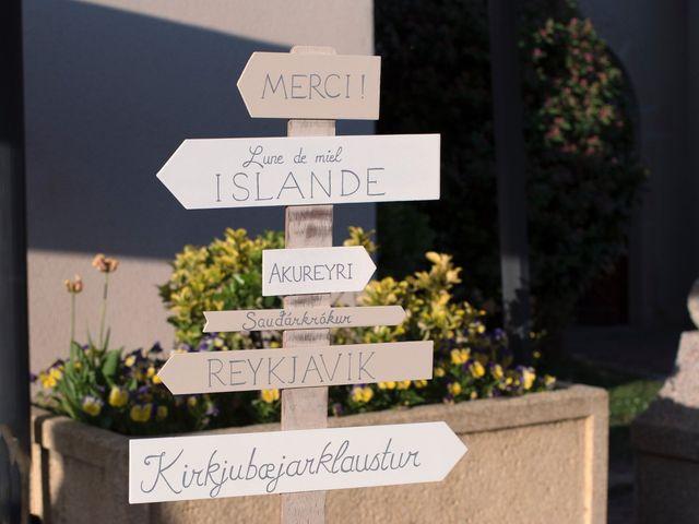 Le mariage de Quentin et Pauline à Le Perréon, Rhône 18