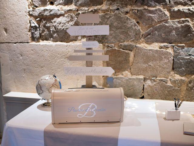 Le mariage de Quentin et Pauline à Le Perréon, Rhône 26