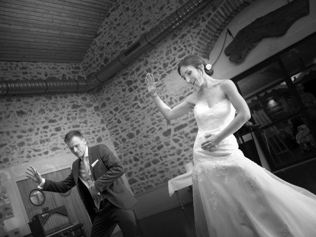 Le mariage de Quentin et Pauline à Le Perréon, Rhône 28
