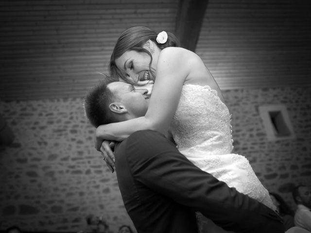 Le mariage de Quentin et Pauline à Le Perréon, Rhône 29