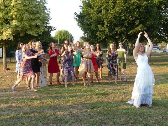 Le mariage de Benjamin et Agathe à Vesoul, Haute-Saône 3