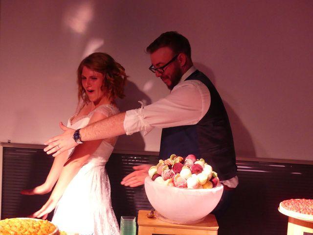 Le mariage de Benjamin et Agathe à Vesoul, Haute-Saône 4