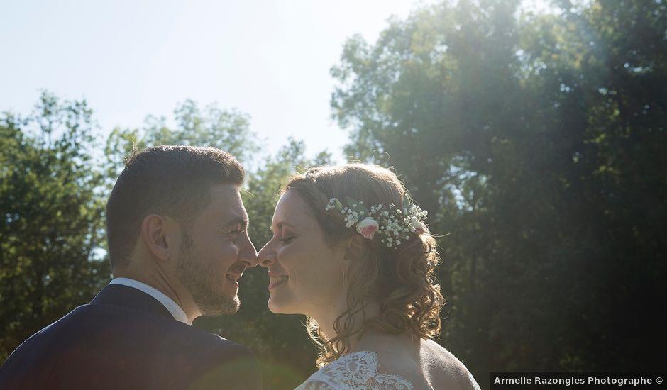 Le mariage de Christophe et Lucille à Portet-sur-Garonne, Haute-Garonne