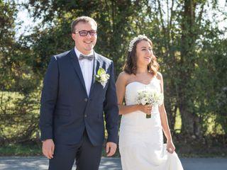 Le mariage de Nassima et Baptiste 2