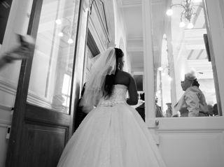 Le mariage de Elisabeth et Paulo 3