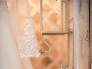 Le mariage de Déborah et Guillaume 2