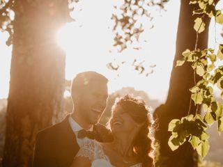 Le mariage de Amandine et Jeremy 3
