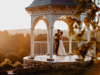 Le mariage de Amandine et Jeremy