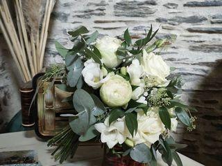 Le mariage de Tiffany  et Sébastien 3